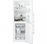 Külmik-sügavkülmik LNT3LE31W1 Electrolux
