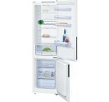 Külmkapp KGV39VW31 Bosch