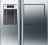 SBS külmkapp KAG90AI20 Bosch
