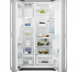 SBS-külmik EAL6142BOX Electrolux