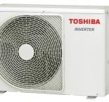 Õhksoojuspump Toshiba Polar RAS-25J2KVSG-ND RAS-25J2AVSG-ND