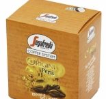 Segafredo Le Origini Peru kohvikapslid