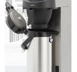 Termosega filterkohvimasin MT100