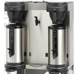 Termosega filterkohvimasin MT202W