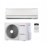 Õhk soojuspump Toshiba Avant RAS -137 S A V -E6 RAS -137S K V -E6