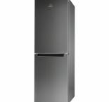Külmik-sügavkülmik LR7S2X Indesit