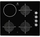 Integreeritav pliidiplaat EGE6182NOK Electrolux