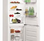 Külmkapp LR7S1W Indesit