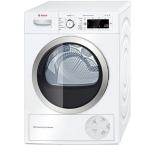 Pesukuivati Bosch WTW 875 M8 SN