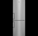 Külmik-sügavkülmik RCB 53421LX  AEG