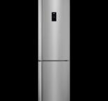 Külmik-sügavkülmik RCB93734KX  AEG