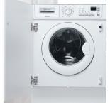 Integreeritav pesumasin-kuivati EWX147410W Electrolux
