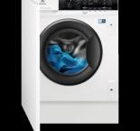 Integreeritav pesumasin-kuivati EW7W368SI Electrolux