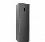 Külmik-sügavkülmik XH9 T2Z COJZH Hotpoint